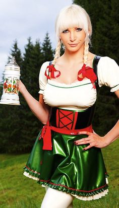 The World's Best Photos of germancostume and rubber - Flickr Hive Mind