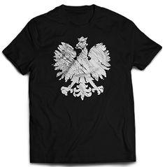 koszulki patriotyczne godło