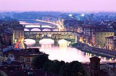 Florença - Viagem para Florença - Rapi10