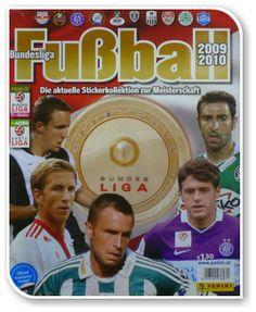 Fussball Osterreichische Bundesliga 2009-2010 Album, Baseball Cards, Sports, 2000s, Austria, Sticker, Trading Cards, Magick, Top League