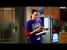 The Big Bang Theory - Pillole (stagioni 1-2) ita