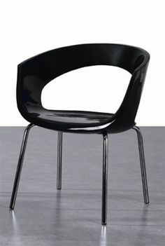 Hoff ABS plastic Dining Chair CY075B-SO