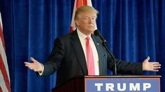 Buzzing: Petition to Bar Trump From Security Briefings Nears 100000 Signatures Us Election 2016, Presidential Polls, Trump Pence, Donald Trump, The 100, Friday Morning, Bar