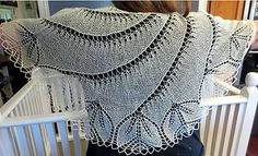 Ravelry: Begonia Swirl pattern by Carfield Ma