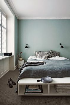Danish style family apartment | Daily Dream Decor | Bloglovin'