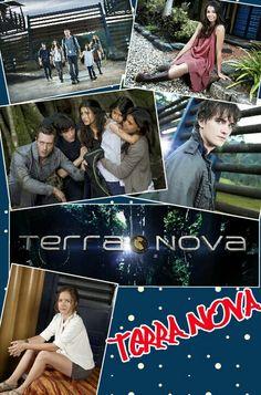 Terra nova one of my best tv shows