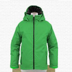 New Youth Boys Burton Amped Insulated Jacket Large Snooker