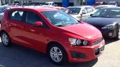 2012 Chevrolet Sonic FWD Manual for sale at Eagle Ridge GM in Coquitlam, near Vancouver!  http://eagleridgegm.com http://facebook.com/eagleridgegm http://twitter.com/eagleridgegm