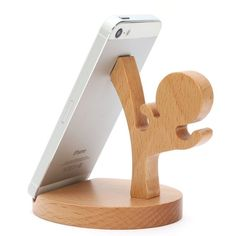 (2) Fancy - Ninja Phone Stand