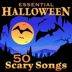 top halloween album downloads mp3 music and sounds for halloween essential halloween 50 - Scary Halloween Music Mp3