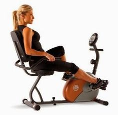 Recumbent Exercise Bike Fitness Stationary Bicycle Cardio Workout Indoor Cycling *** Learn more by visiting the image link. Best Exercise Bike, Exercise Bike Reviews, Men Exercise, Healthy Exercise, Recumbent Bike Workout, Bicycle Workout, Cycling Workout, Recumbent Bicycle, Bicycles