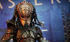 Hot Toys City Hunter Predator Sixth Scale Figure