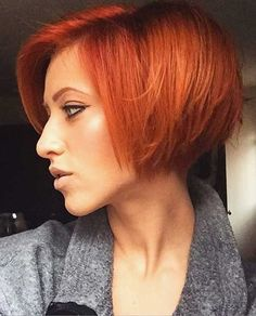 Inverted Bob Hairstyles-23