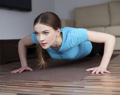 14 Amazing No-Equipment Workouts