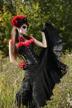 Bella Muerta pt2 by LetzteSchatten-stock on DeviantArt