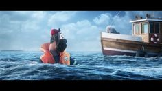 Agency: Publicis  Production: WIZZ  Directors Flying V VFX: Fix Studio / Quad Group Music : Chez Jean Flying V conceive a totally original 3D universe in this…