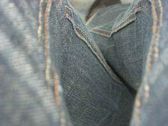 Funktionelle og Smarte Jeans | Girlzone.dk