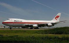 Lovely Martinair...
