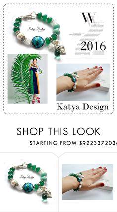 """green"" by katena-net on Polyvore featuring мода и Balenciaga"
