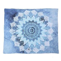 Indian Elephant Mandala tablecloth Throw Hippie tablecloth Hanging Printed Decorative Wall Tapestries 203X153Cm Drop Shipping