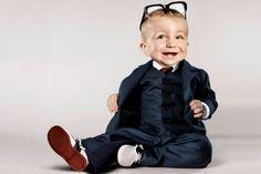 Little gentleman by Photographer Alexandra Klever #kids #cute