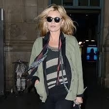 Image result for kate moss style