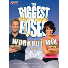 Various - Biggest Loser Workout Mix: Vol. 3: You Can Do It!