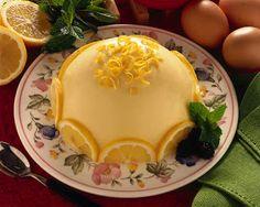 IN CUCINA CON MARY: Semifredddo al limone