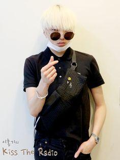 """170522 WINNER - Lee Hongki's Kiss the Radio  """