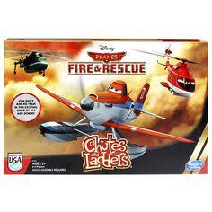 Disney Planes Chutes and Ladders : $4.99 + Free S/H (reg. $14.99)  http://www.mybargainbuddy.com/disney-planes-chutes-and-ladders-4-99-free-sh