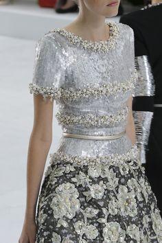 Chanel, Haute Couture, Fall-Winter 2014-2015|120