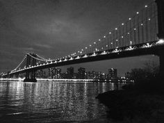 Manhattan Bridge #NYC Manhattan Bridge, Empire State Of Mind, Nyc, Travel, Life, Viajes, Traveling, Trips, New York City
