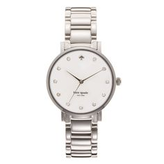 Kate Spade watch... Yes please!!