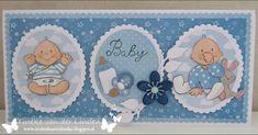Marianne Design, Baby Design, Baby Boy, Barbie, Boys, Cards, Baby Boys, Guys, Sons