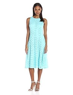 Tiana B Women's Sleevless Lace Midi Dress with Princess Seams Tiana B, http://www.amazon.com/dp/B01N6Y2WAX/ref=cm_sw_r_pi_dp_x_uULBzbJ40YY9A