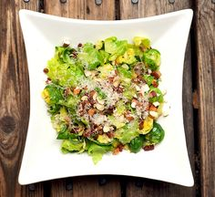 Sautéed Brussels Sprouts with Bacon and Apples