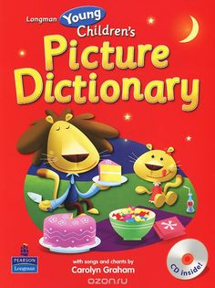 Course Longman Young Children's Picture Dictionary ...