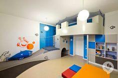 Referências para decoração de quarto infantil