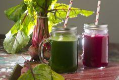 Suco verde: como variar  - Fale com a nutricionista
