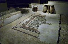 Jerusalem: The Herodian Quarter   The Herodian Quarter is th…   Flickr