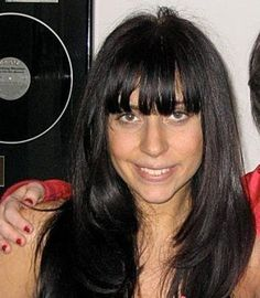 Chatter Busy: Lady Gaga No Make Up... omg ew