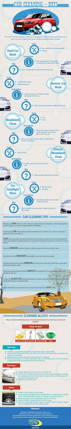 159 best car upkeep images on Pinterest Helpful hints, Trips and - auto maintenance spreadsheet