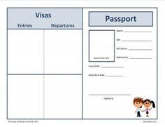 Free Passport to the World