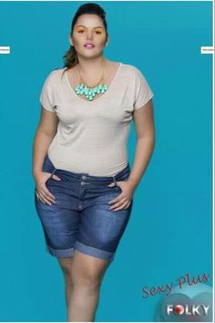 Plus size curvy bbw...  Beautiful women with big fashion styles confidence. Thick. Fat. Phat. Curves. Curvy. Plus size