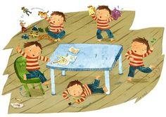 Λογο...θεραπεία!: 10 + 1 Κόλπα Μνήμης για Παιδιά με Διάσπαση Προσοχή...