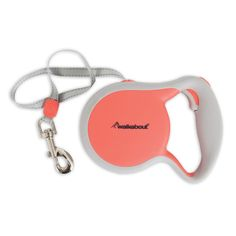 A Petmate Walkabout Sport Reflective Retractable Leash is a lightweight leash ergonomically designed to comfortably fit any hand. Kitten Accessories, Walkabout, Pet Mat, Cute Cats, Evening Hours, Cute Animals, Handle, Sport, Personalized Items