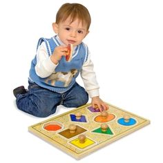 Learning Toys for Baby.
