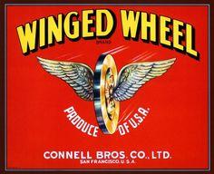 Winged Wheel Produce