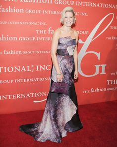 The Fashion Group International 29th Annual Night of Stars: Dreamcatchers - Julie Macklowe