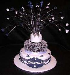 birthday cake ideas for women. Ideas For 60th Birthday Cakes.